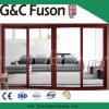 Portelli scorrevoli di vetro di alluminio automatici durevoli economici