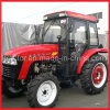 Cabin, Jinma Farm Tractor (JM404)를 가진 40HP Wheeled Agricultural Tractor