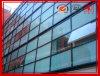 Фасад стеклянной стены Strutural алюминиевый с интегрированный изоляцией