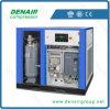 Compresor de aire 110kw estacionaria directa dirigida de tornillo para la planta de cemento