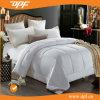 Duvet 100% do escudo do algodão para o uso do hotel (DPF201535)