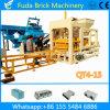Multi Zweck-hydraulische automatische Ziegelstein-maschinelle Herstellung-Zeile
