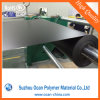 0.3mm 간격 PVC 매트 물 처리를 위한 까만 PVC 롤