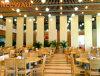 Trennwände für Hotel-Bankett-Hallen