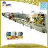 Extrudeuse en plastique de bande de bande de tuile d'emballage d'animal familier de pp
