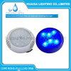 IP68 impermeabilizan la luz llenada resina de la piscina de la PC que nada LED