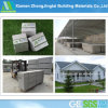 Cemento acústico ignífugo Junta de espuma de pared interior y exterior