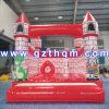Het mini Opblaasbare Huis van de Sprong/het Commerciële Opblaasbare Volwassen Huis van de Sprong van Jonge geitjes