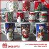 Caneca de cerâmica promocional de Natal com impressão personalizada