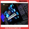 P4.81 SMD1921 높은 광도 옥외 풀 컬러 발광 다이오드 표시 위원회