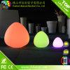 Indicatore luminoso ricaricabile all'ingrosso della decorazione di telecomando LED