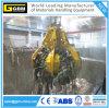 Гидравлический мотор Апельсиновая Grab для электростанции /корпус отходов захват