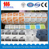 Papel de impresión recubierto de PE, Papel de aluminio