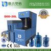 Semi автоматический любимчик 5 галлонов бутылка воды 20 литров делая цену машины прессформы дуновения