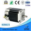 Электрический безщеточный мотор NEMA23 DC