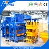 Bloc manuel de cavité de machine de fabrication de bloc concret de la colle Qt40-1 faisant la machine