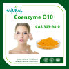 Порошок кофермента Q10 98% для внимательности кожи CAS: 303-98-0
