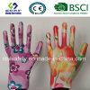 Gants de sûreté de gants de travail de gants de jardin