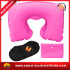 Travesseiro de pescoço em forma de U inflável para avião (ES3051771AMA)