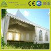 Evento de celebración de techo blanco PVC Performane tienda