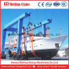 De Kraan van het Hijstoestel van de boot voor Verkoop