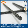 Materiale da costruzione che ritarda il filo rilevato in anticipo del filo di acciaio dell'adesivo