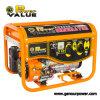 Gerador de gasolina ensolarado 650W com Tanque de Combustível Grande tempo de longo prazo para venda sn1500