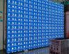 Manutenção Frontal personalizado piscina P3 Monitor LED de cor total