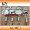 4tne94 4D94e 4D94le Wiederaufbauen-Überholungs-Installationssatz-Zylinderkopf-Dichtung-Kolbenring-Zwischenlage-Pleuelstange-Kurbelwelle-Peilung-Set