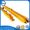 Boum et bras d'extension d'excavatrice de haute performance longs pour KOMATSU excavatrice de 20 tonnes