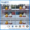 De Drinker van het Water van het Landbouwbedrijf van het Gevogelte van het plastic Materiaal