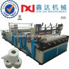 Высокоскоростное оборудование машины продукции ткани туалета завальцовки