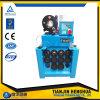 Prix sertissant de machine de boyau hydraulique chaud de vente type P52-F de pouvoir de finlandais de boyau jusqu'à 1 1/2