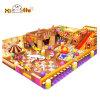 La cour de jeu des gosses bon marché des prix de sucrerie de thème d'enfants de station bon marché de jeu