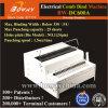 F4 raccoglitore elettrico elettrico del pettine del taccuino del calendario dell'ufficio degli strati di carta di formato 25