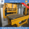 高性能の油圧緑の砂の成形機