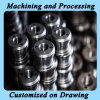 CNC Precision Machining Prototype Part таможни в Big Batches