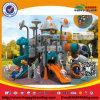 Plastic Stuk speelgoed van de Jonge geitjes van de Apparatuur van de Speelplaats van het Pretpark het Openlucht