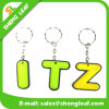 Zoll 3D Specialty PVC Rubber Key Chain (SLF-KC025)