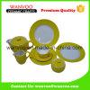 Vaisselle complète en céramique Série Vaisselle de luxe