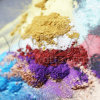 Color Series Pearlescent Pigment para Cosmetic Application