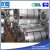 강철 코일이 ISO 기준에 의하여 직류 전기를 통했다