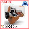 Приспособление безопасности для лифта механизма реечной передачи для поднимать материалы