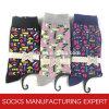 Katoenen van vrouwen Oorzakelijke Sok (UBM1065)