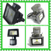 Hochwertiges 20W LED Flood Light mit Motion Sensor