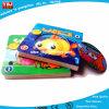 Libro infantil lleno del colorante de la alta calidad de encargo de la impresión