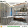 Bathroom에 있는 Total Design를 위한 Polished Marmara White Marble Tiles