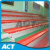 Asientos de la gimnasia de Prolypropylene/asiento moldeados inyección de la silla del estadio para la venta