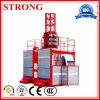 Aufbau-Höhenruder-Gebäude-Hebevorrichtung-Aufzug Gjj Baoda Hebevorrichtung