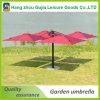 El paraguas grande al aire libre vendedor caliente más nuevo del patio de la venta caliente